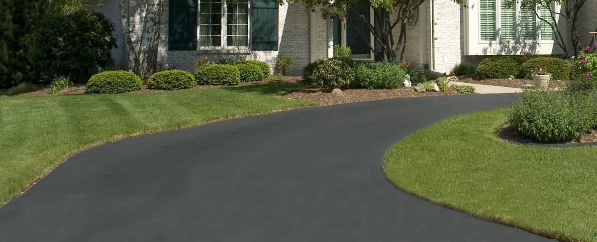 Chesterfield County Asphalt Paving and Patching